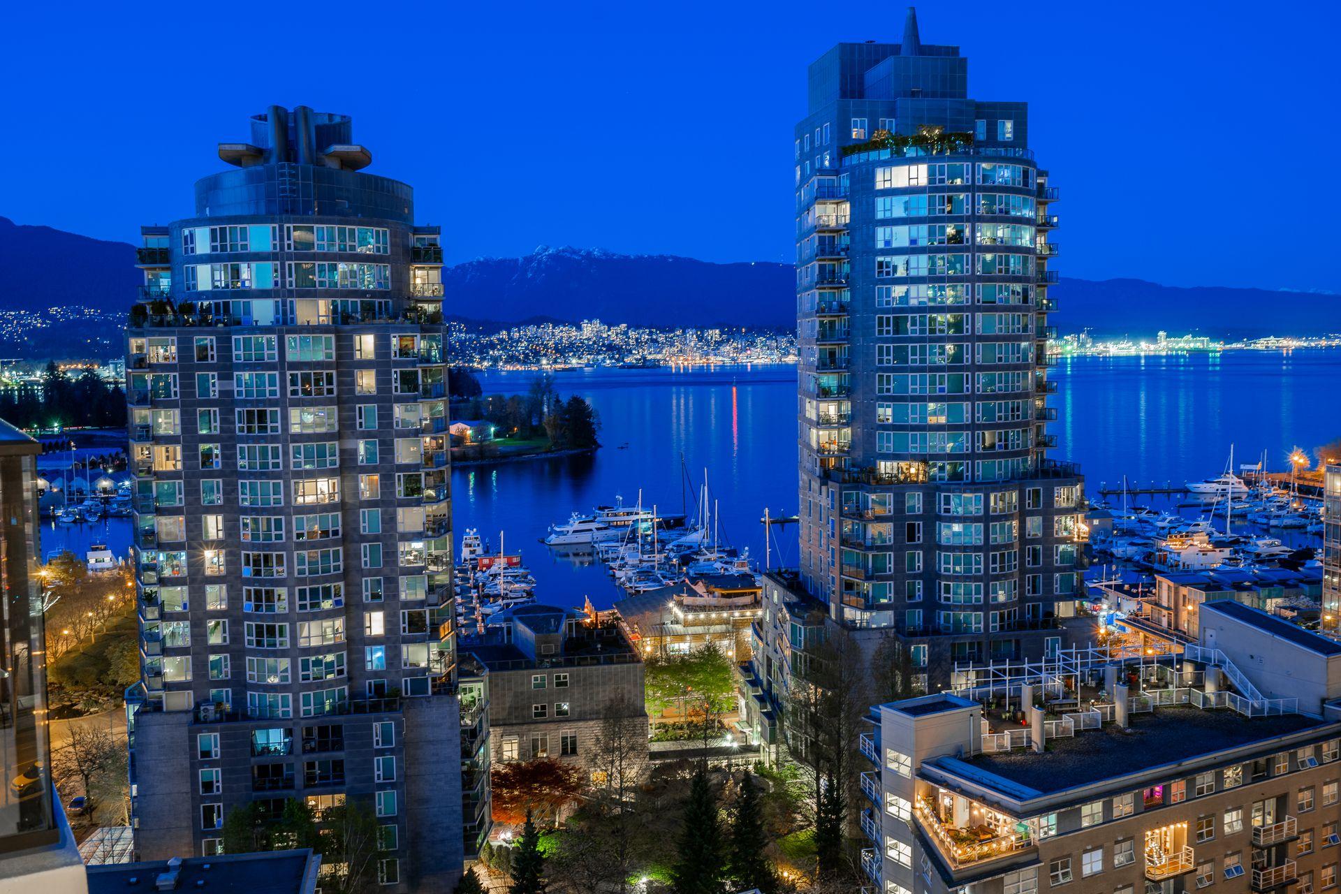unit-1403-620-cardero-street-vancouver-46 at 1403 - 620 Cardero, Coal Harbour, Vancouver West