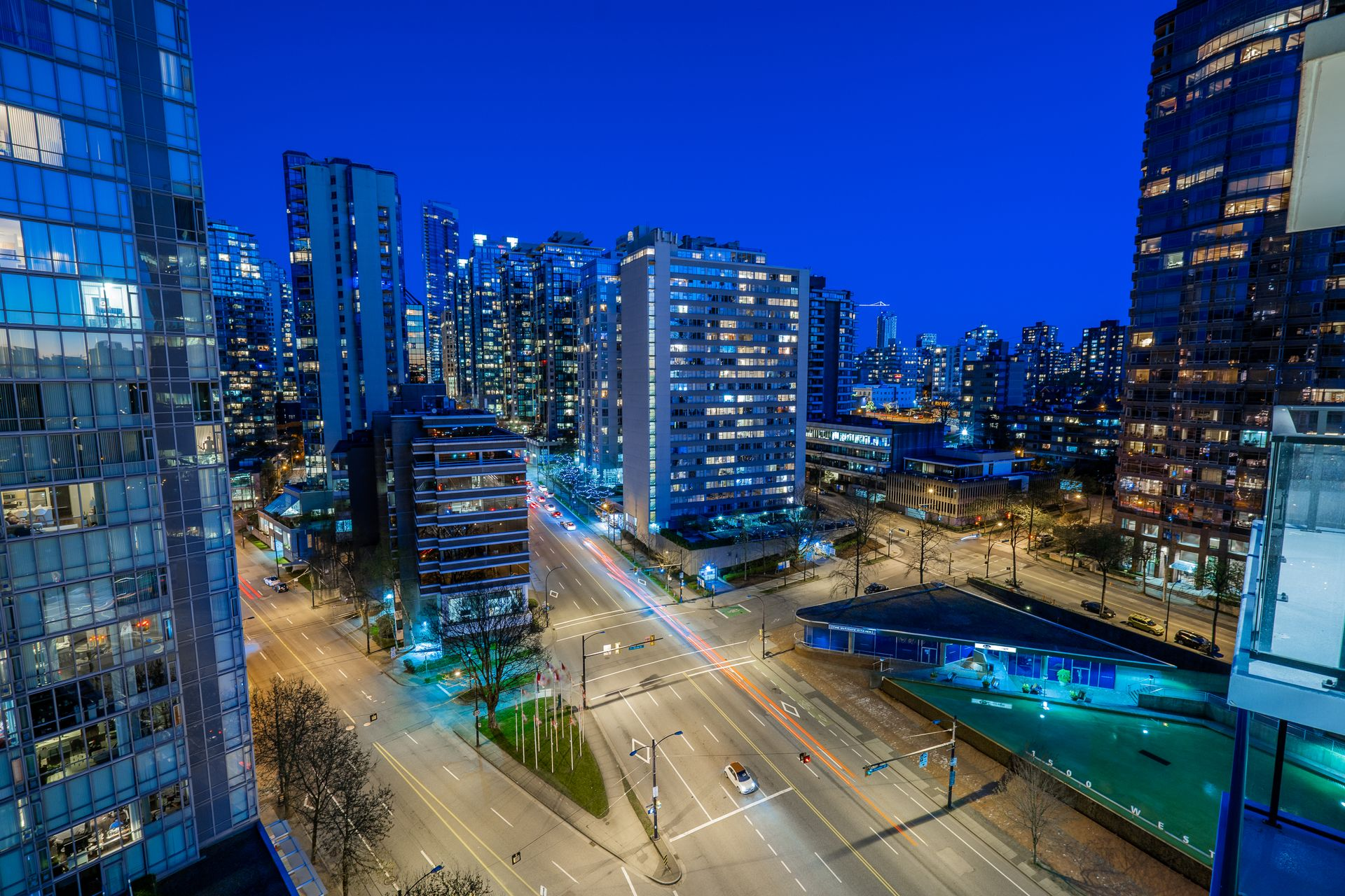 unit-1403-620-cardero-street-vancouver-47 at 1403 - 620 Cardero, Coal Harbour, Vancouver West