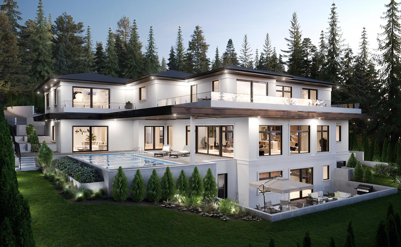 360 Southborough Drive, British Properties, West Vancouver