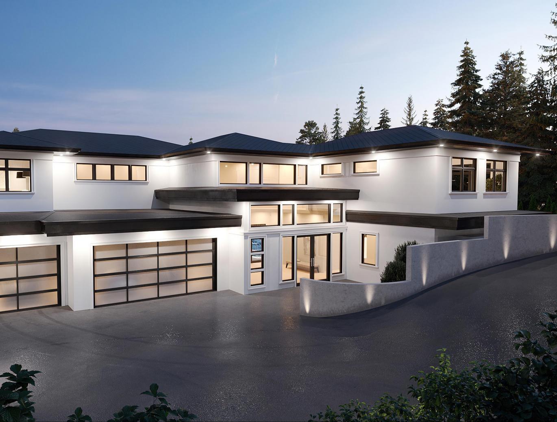 360 Southborough Drive, British Properties, West Vancouver 2