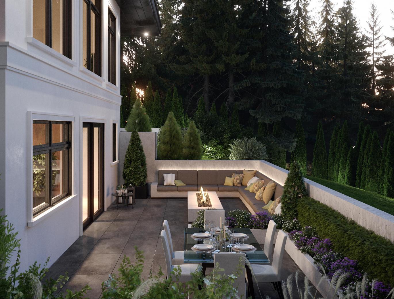 360 Southborough Drive, British Properties, West Vancouver 3