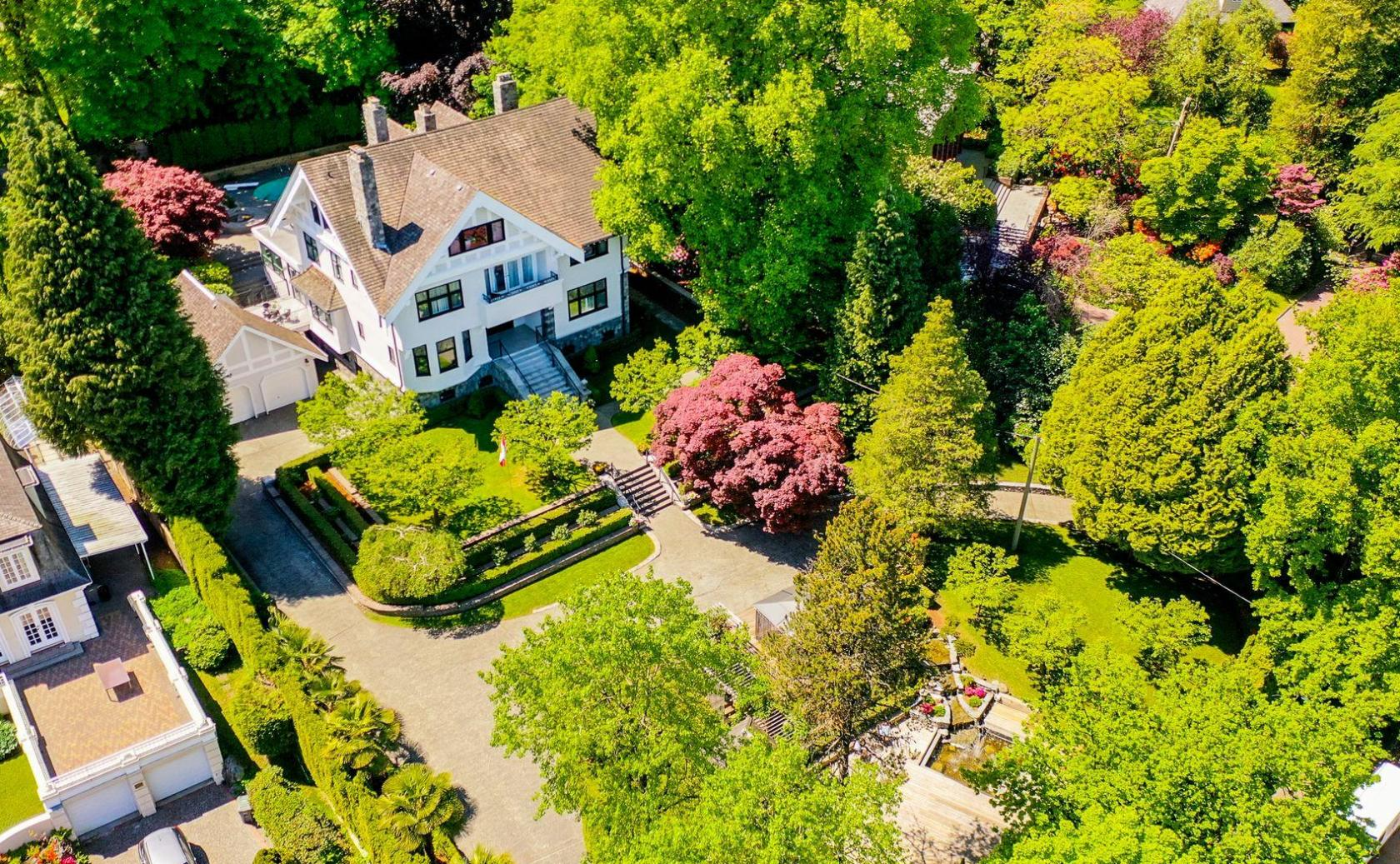 1188 Wolfe Avenue, Shaughnessy, Vancouver West
