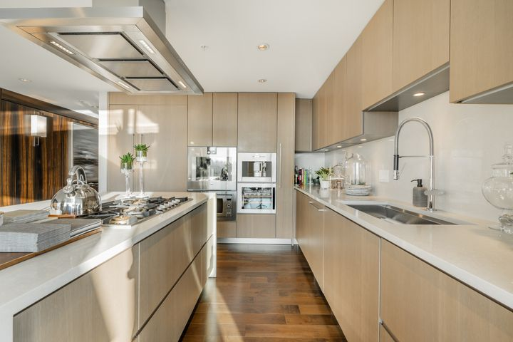 unit-2201-210-salter-street-new-westminster-8 at 2201 - 210 Salter Street, Queensborough, New Westminster