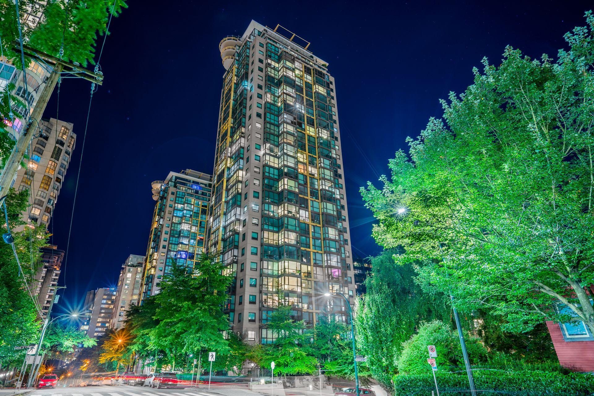 unit-3202-1331-alberni-street-vancouver-58 at 3202 - 1331 Alberni Street, West End VW, Vancouver West