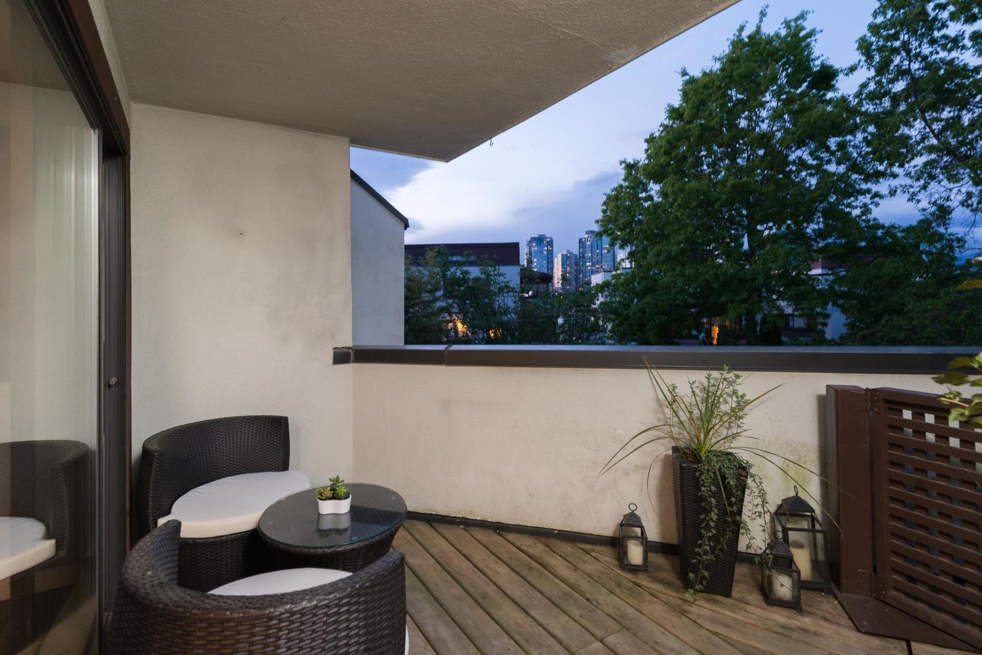 at 1189 Forge Walk, False Creek, Vancouver West