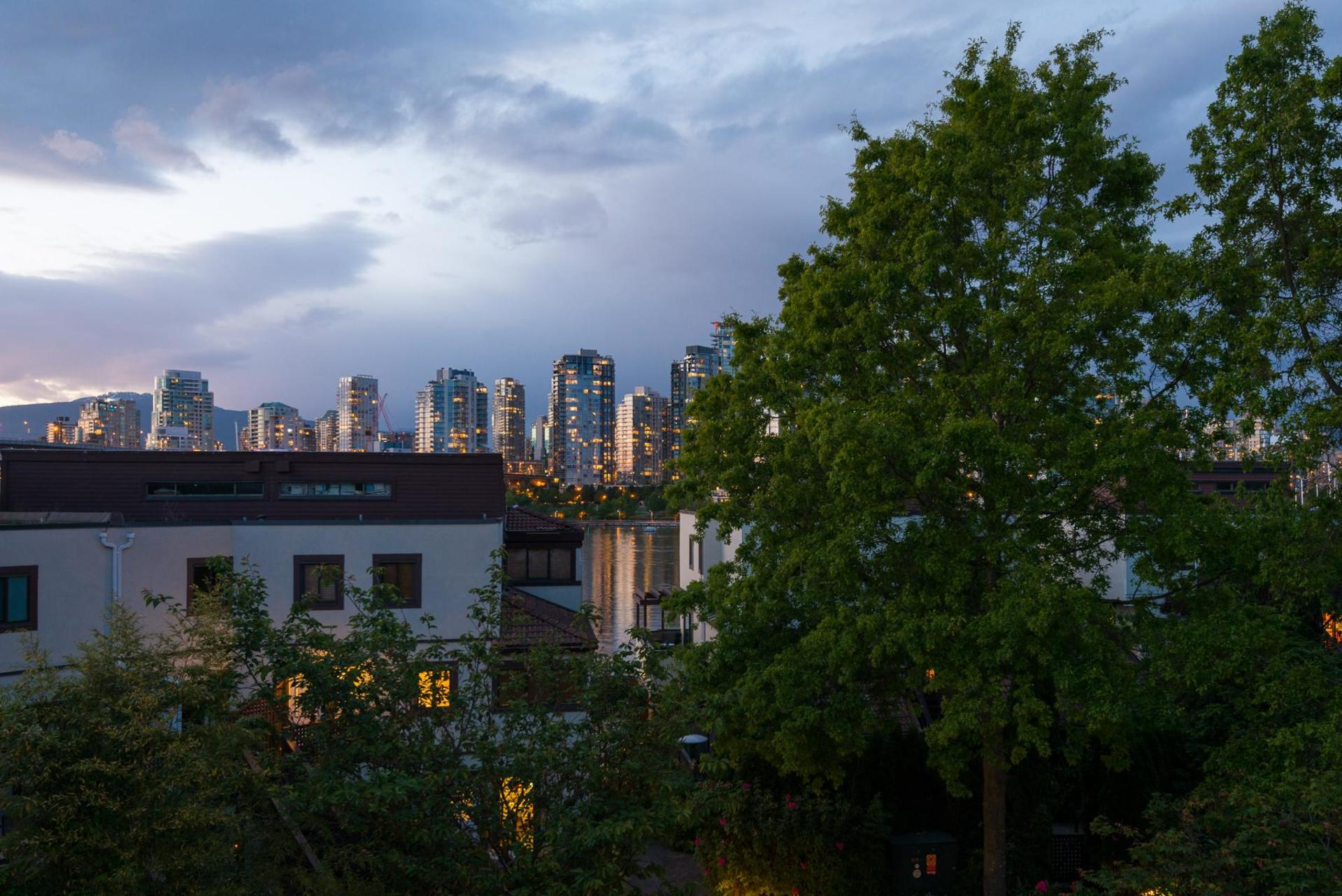 at 1189 Forge Walk, False Creek, Vancouver West