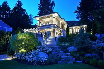 at 3363 Mathers Avenue, Westmount WV, West Vancouver