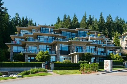 at 103 - 2285 Twin Creek Place, Whitby Estates, West Vancouver