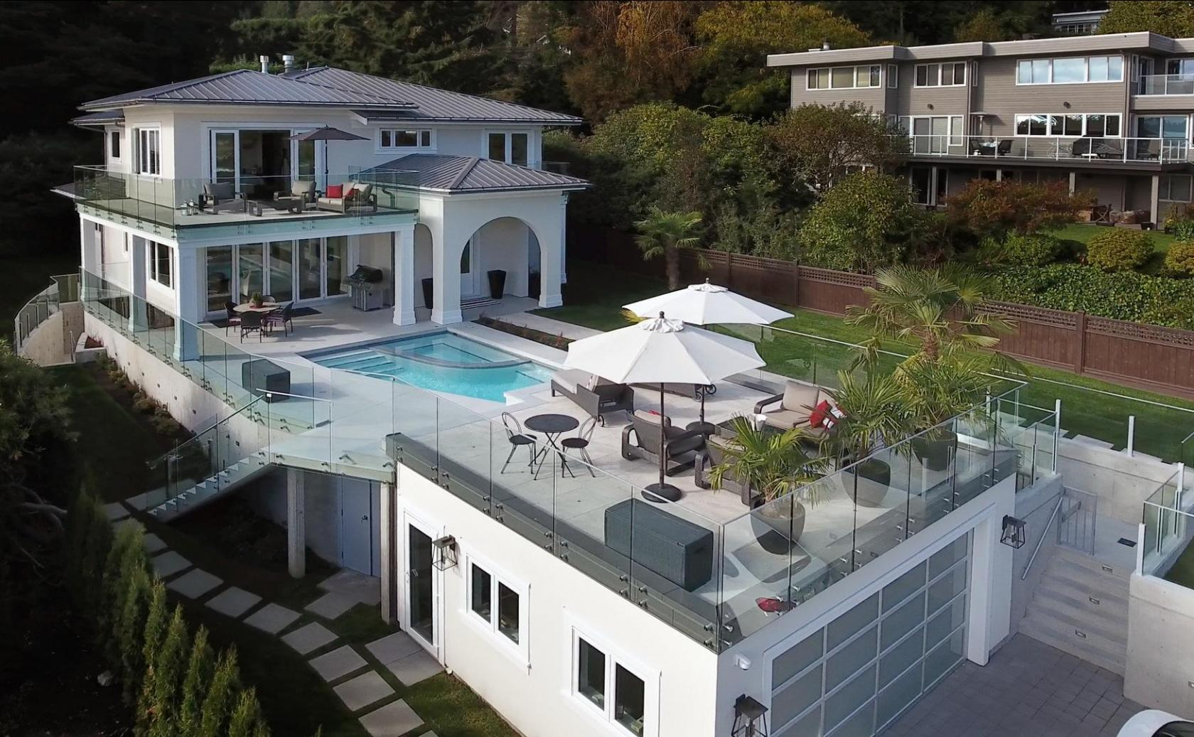 469 North Oxley Street, Westmount WV, West Vancouver
