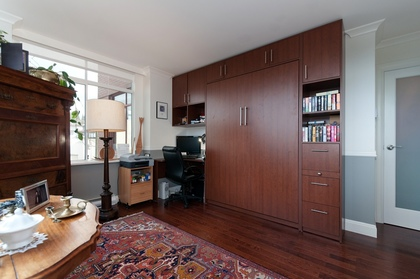 at 604 - 130 East 2nd Street, Lower Lonsdale, North Vancouver