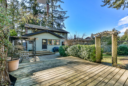 at 1278 W Keith, Pemberton Heights, North Vancouver