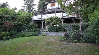 16 at 3542 Creery Avenue, West Bay, West Vancouver