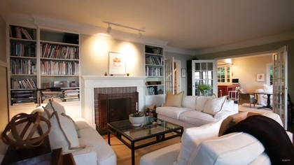 3 at 3542 Creery Avenue, West Bay, West Vancouver