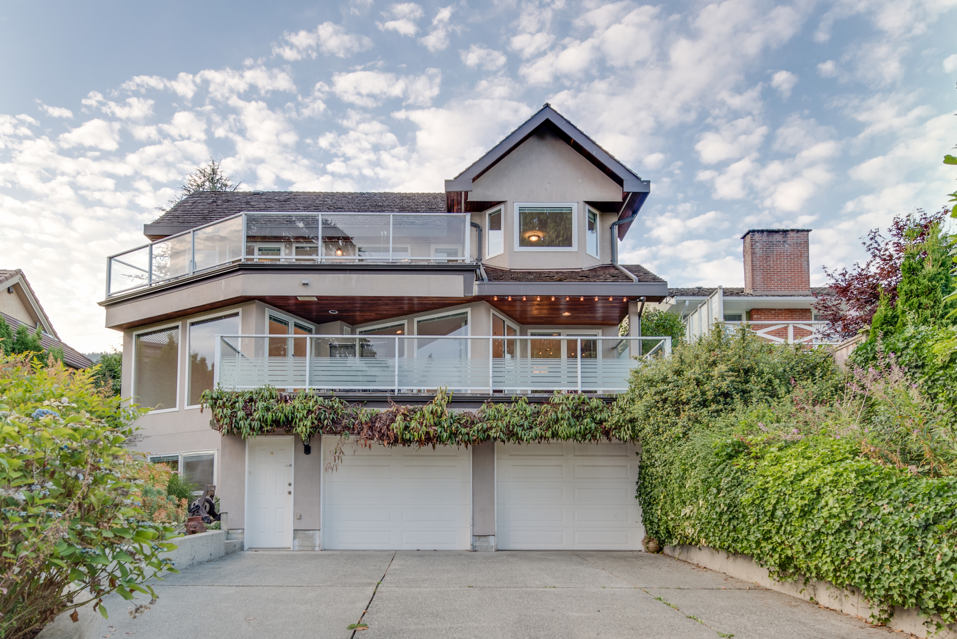 at 2160 Nelson Avenue, Dundarave, West Vancouver