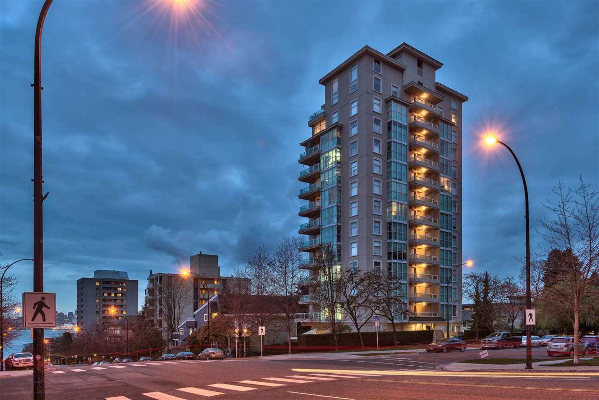 702 - 567 Lonsdale Avenue, Lower Lonsdale, North Vancouver