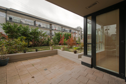 10 at 302 - 160 W 3rd Street, Lower Lonsdale, North Vancouver