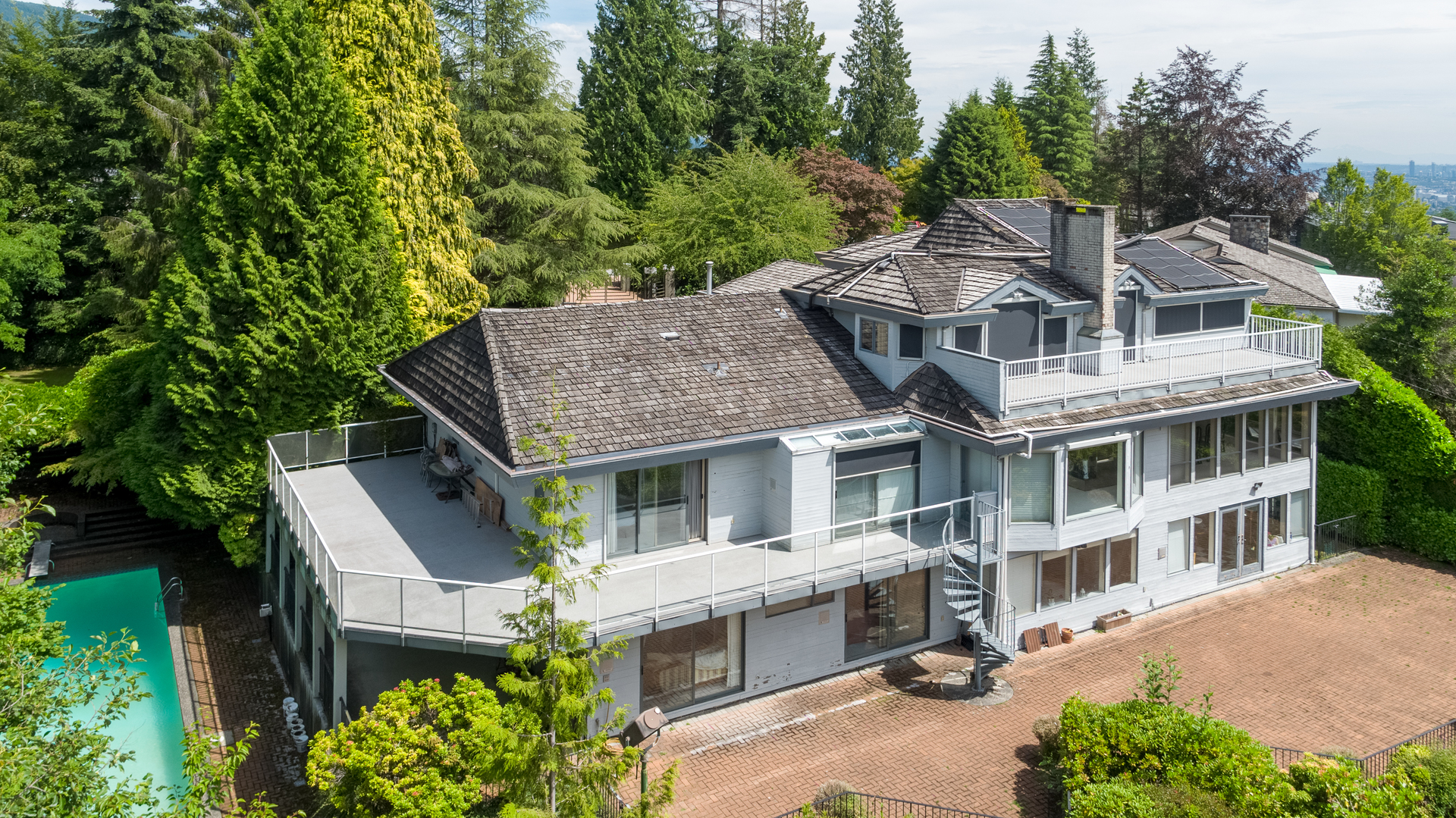 1046-eyremount-dr-aerial-360hometours-12 at 1046 Eyremount Drive, British Properties, West Vancouver