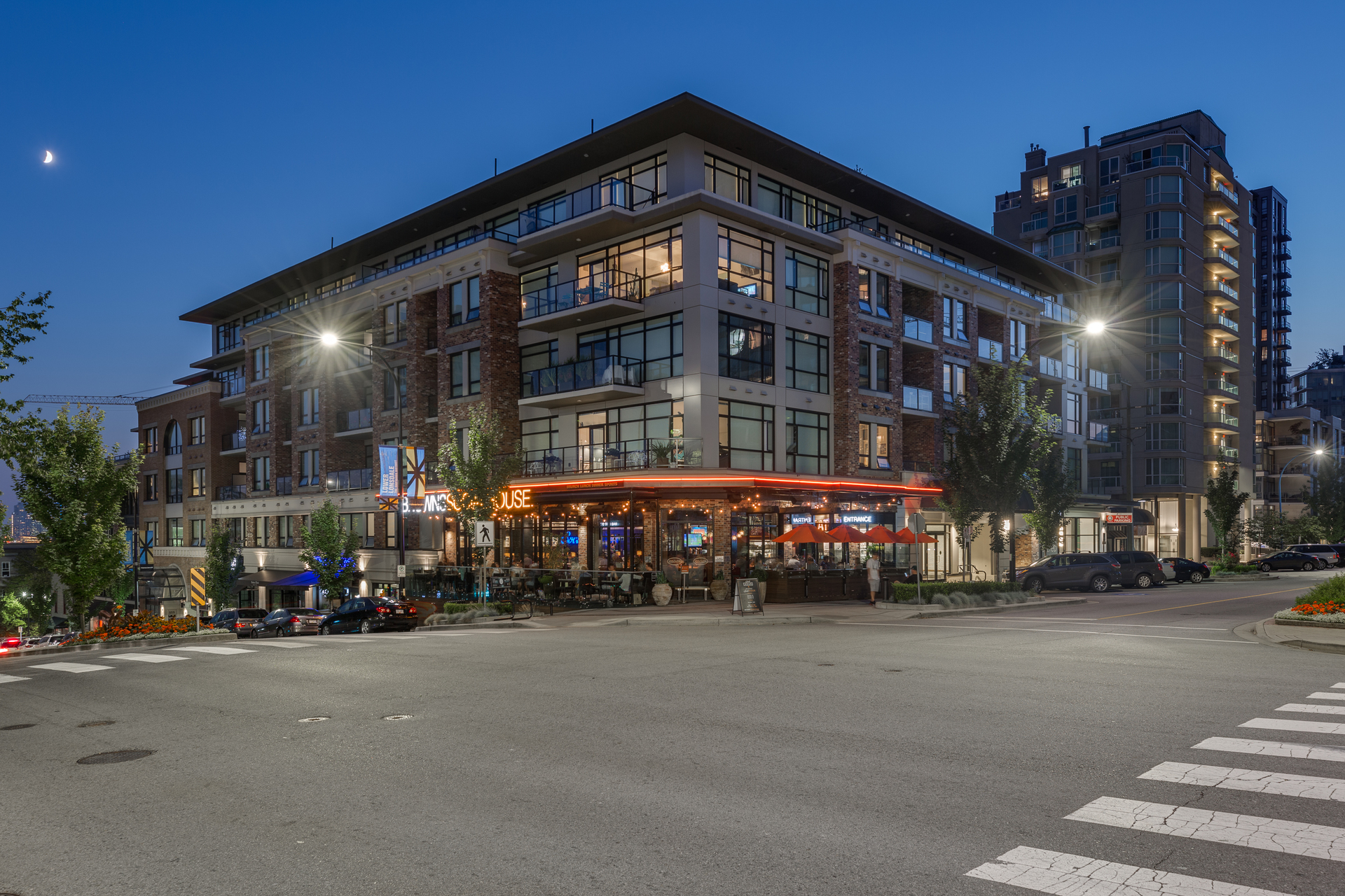 308 - 105 W 2nd Street, Lower Lonsdale, North Vancouver 2