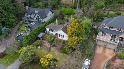 449-hillcrest-st-aerial-360hometours-07 at 449 Hillcrest Street, Westmount WV, West Vancouver
