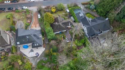 449-hillcrest-st-aerial-360hometours-18 at 449 Hillcrest Street, Westmount WV, West Vancouver