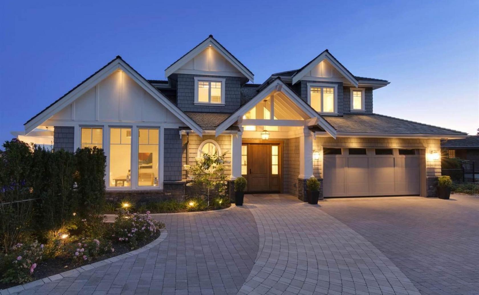 4120 Burkehill Place, Bayridge, West Vancouver