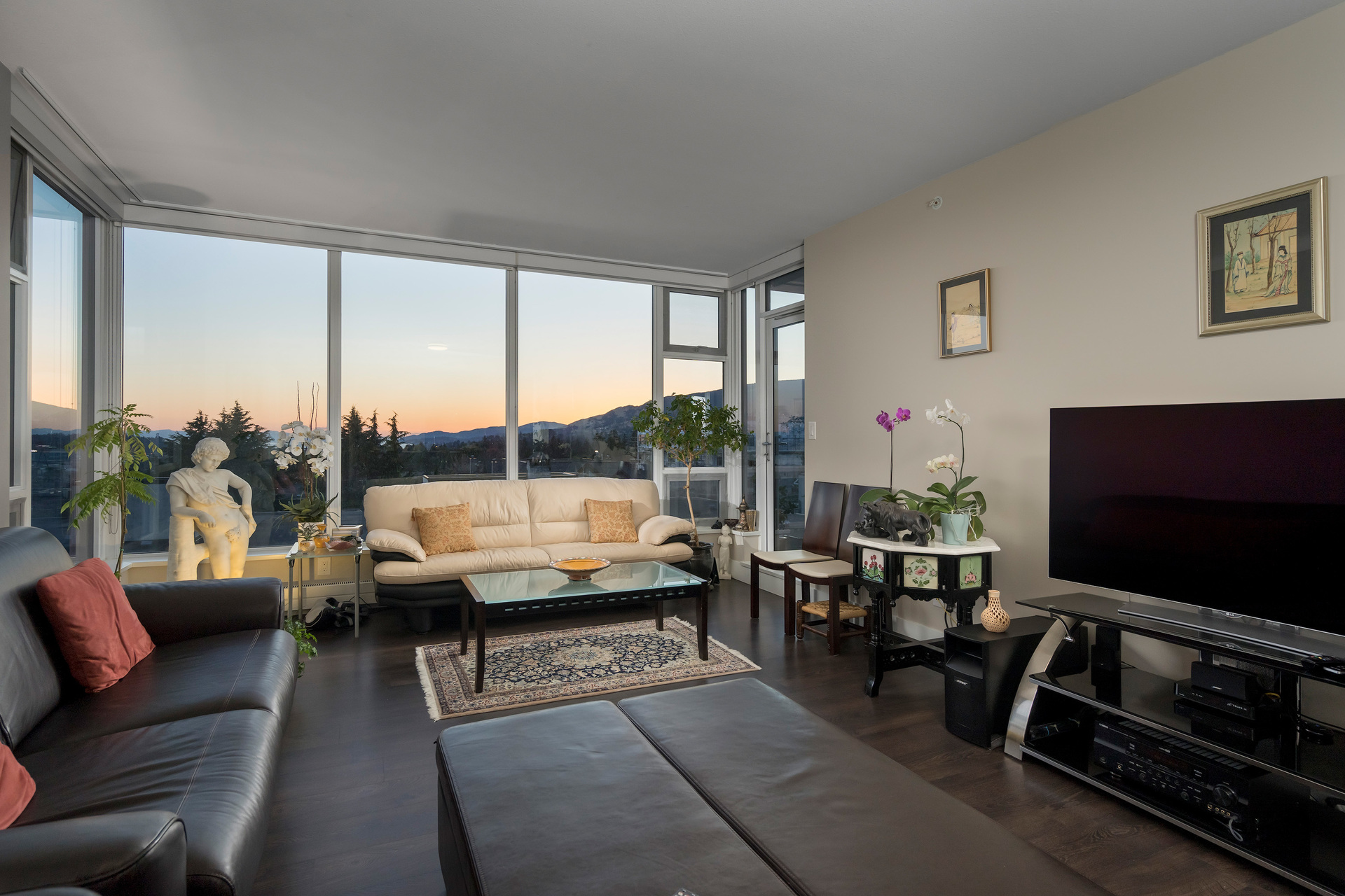 407-150-15th-st-w-360hometours-06 at 407 - 150 W 15th Street, Central Lonsdale, North Vancouver