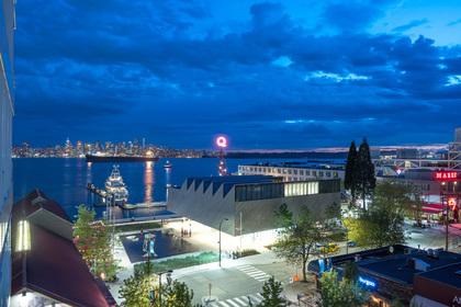 503-133-e-esplanade-ave-360hometours-21 at 503 - 133 E Esplanade, Lower Lonsdale, North Vancouver