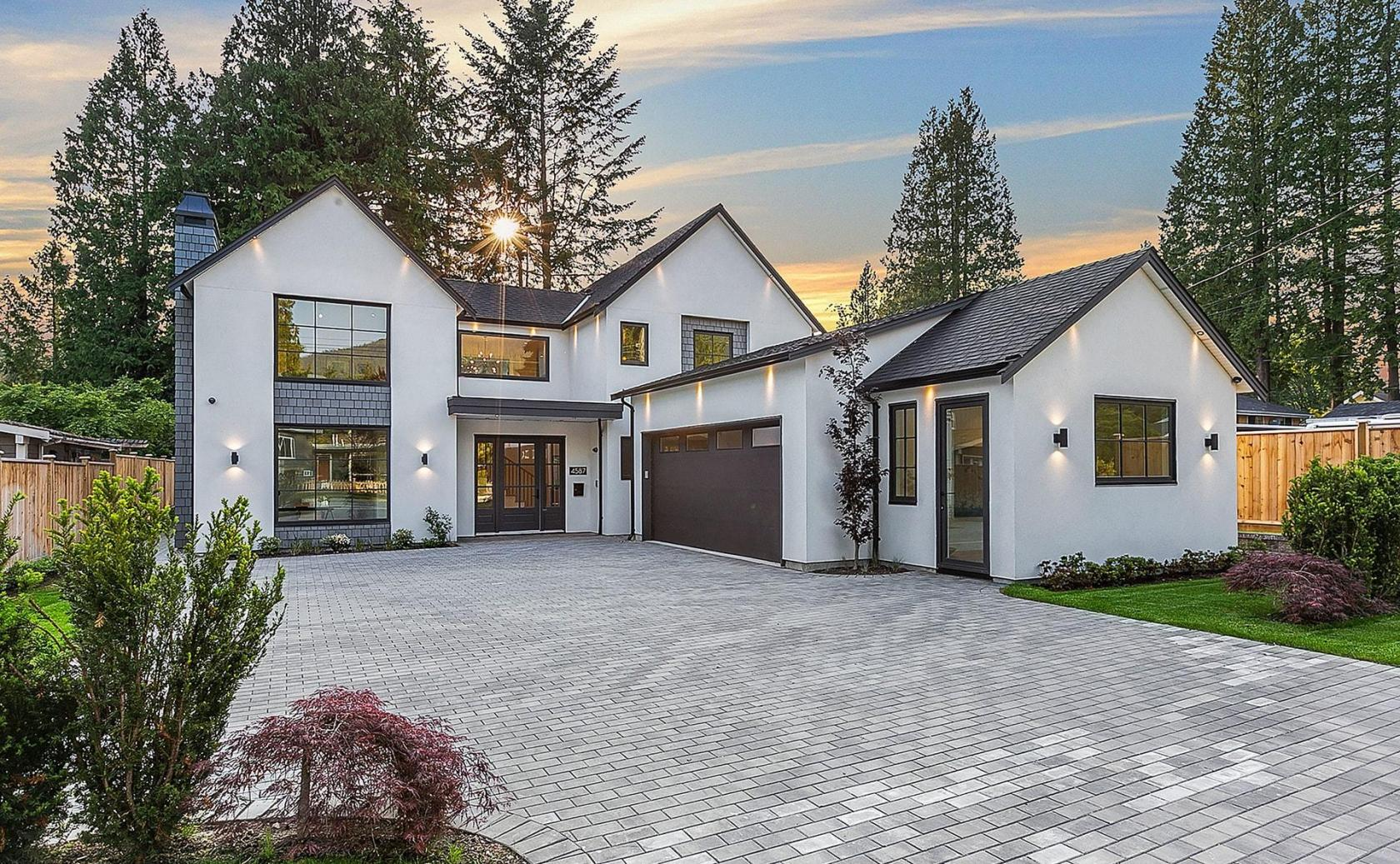 4587 Glenwood Avenue, Canyon Heights NV, North Vancouver