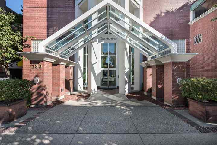 603 - 130 E 2nd Street, Lower Lonsdale, North Vancouver 2