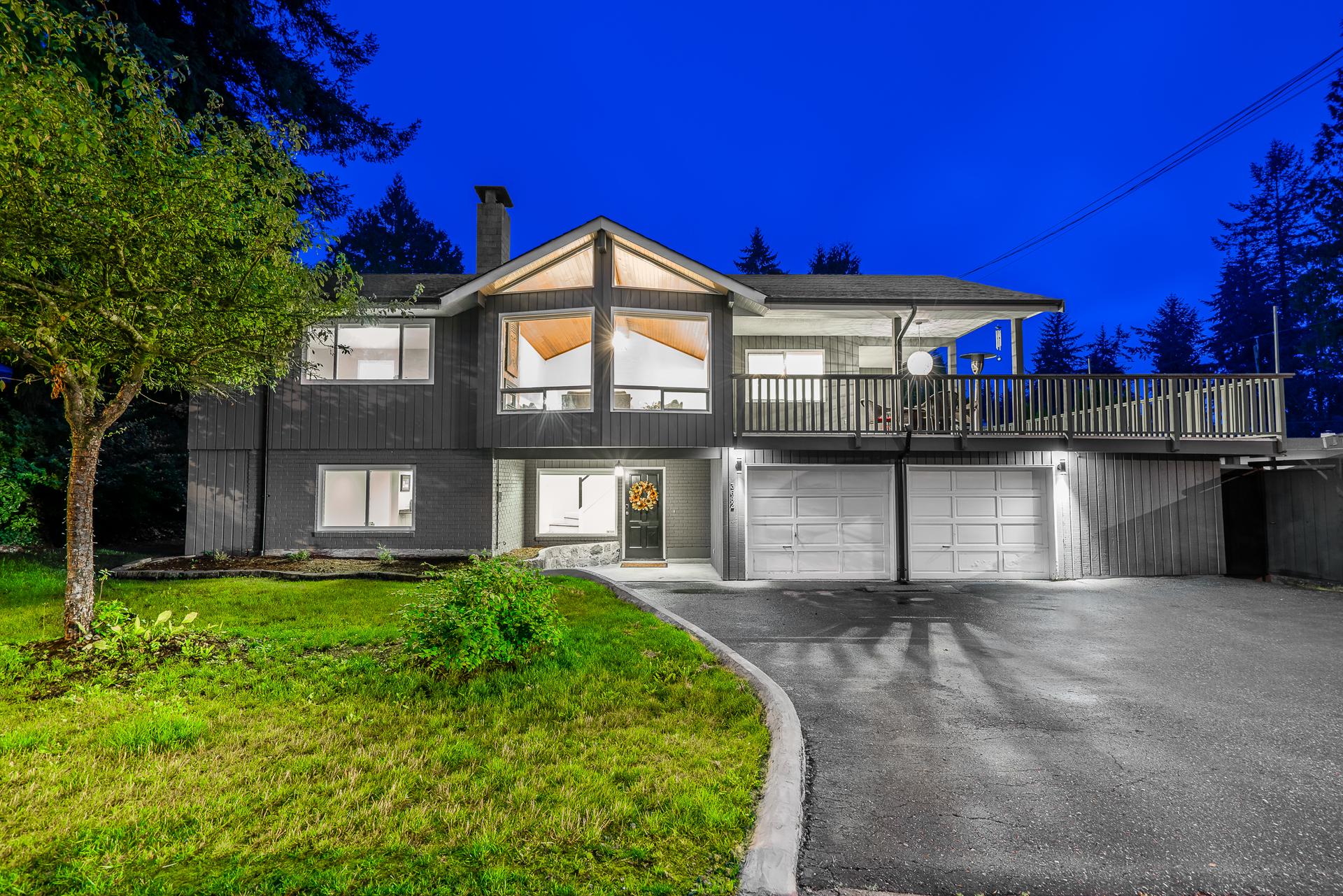 3682 Mcewen Avenue, Lynn Valley, North Vancouver