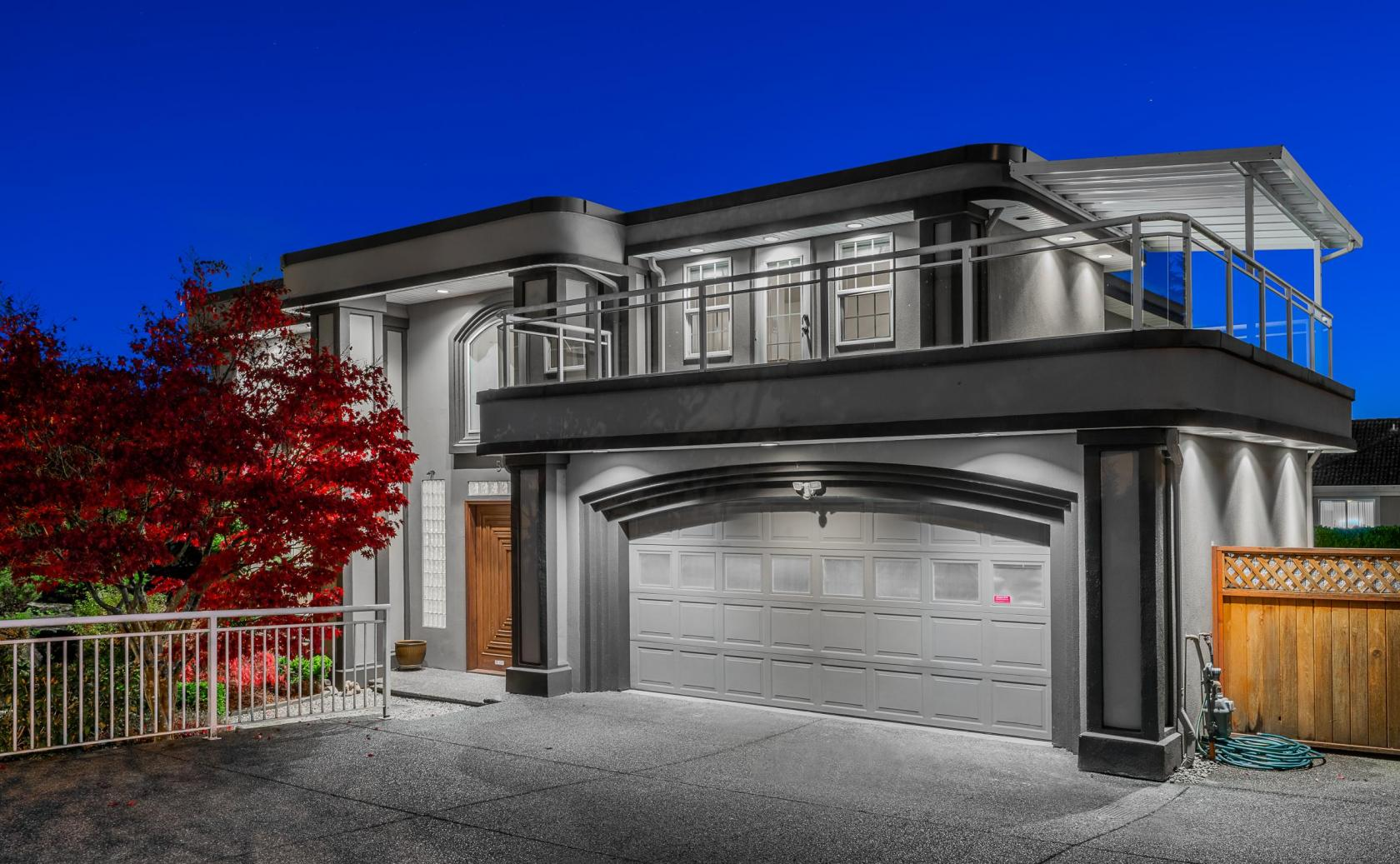 539 Saville Crescent, Upper Delbrook, North Vancouver