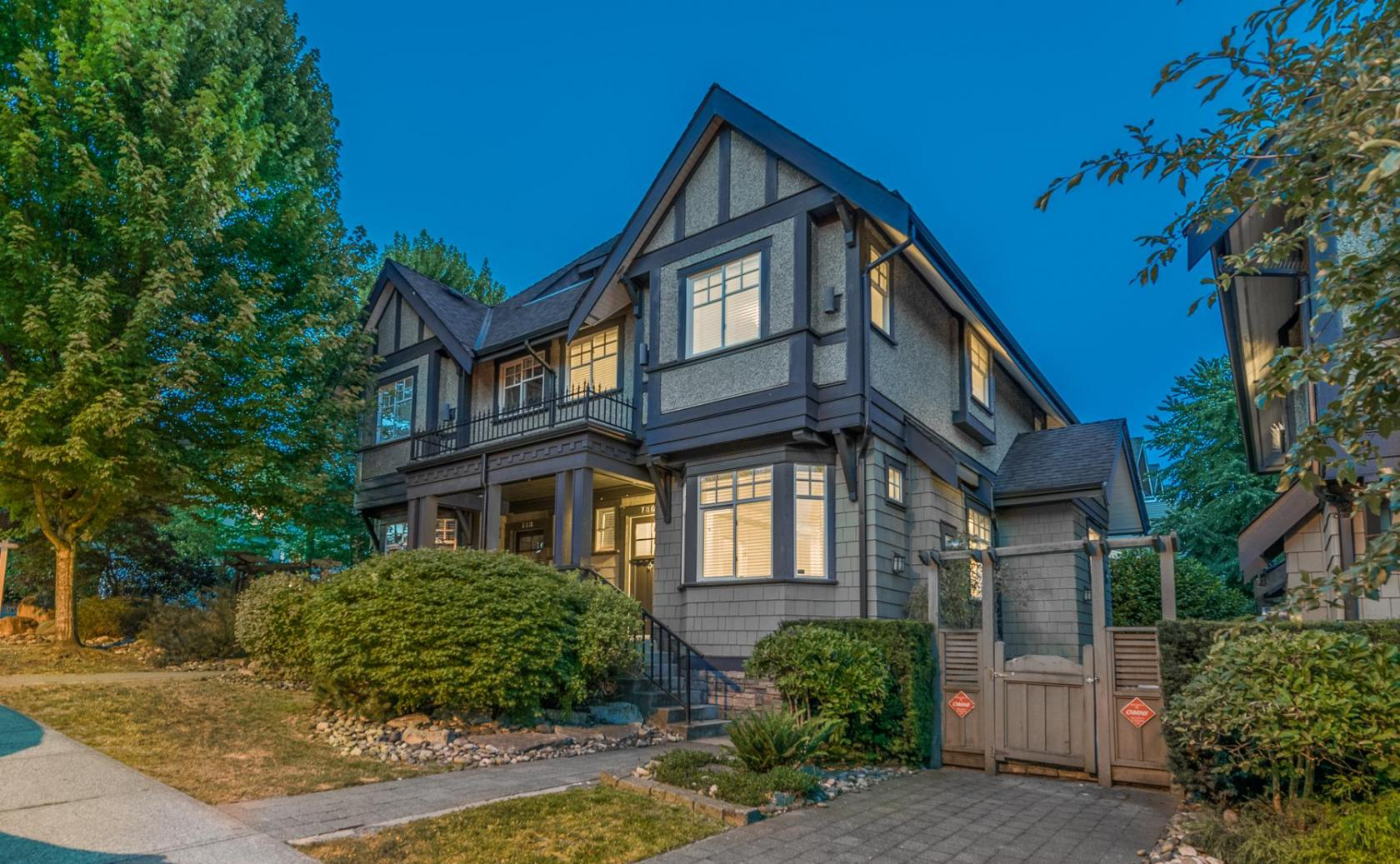 786 St. Georges Avenue, Central Lonsdale, North Vancouver