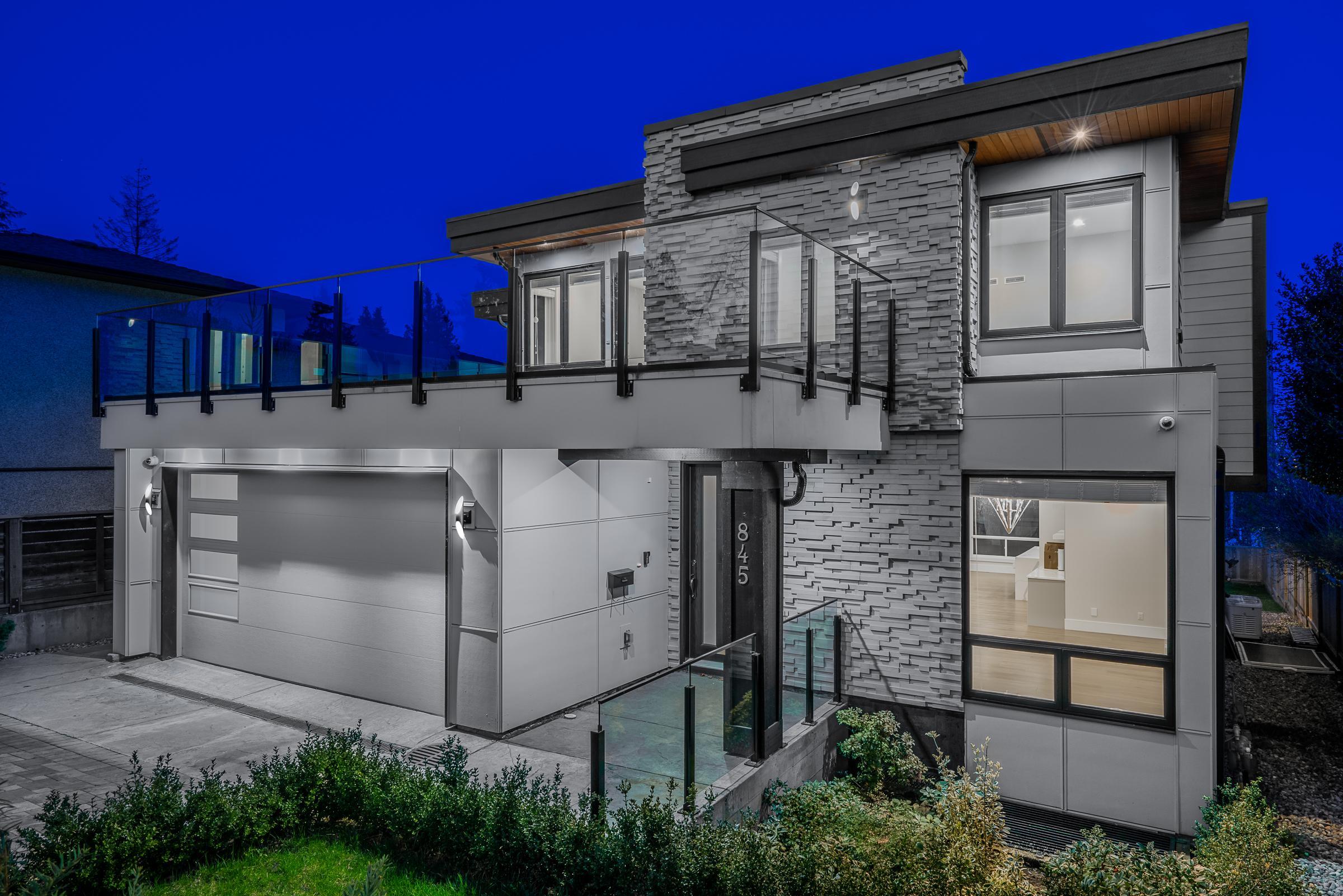 845 Drayton Street, Calverhall, North Vancouver