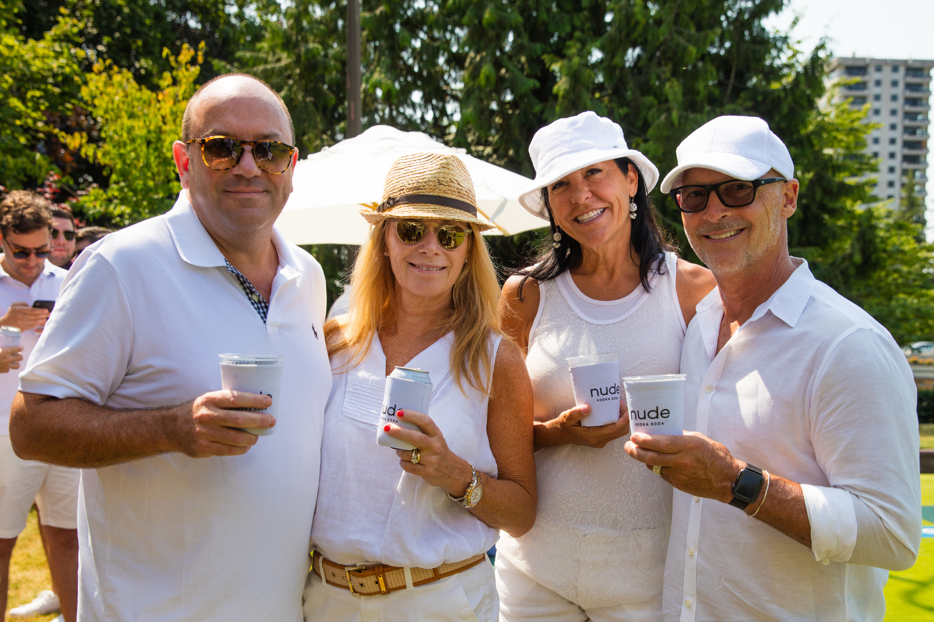 Midsummer Nights Green Charity Lawn Bowling Tournament