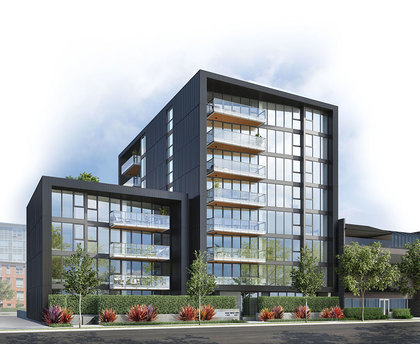 the-next-level-of-living900 at 1555 W 8th Street, Point Grey, Vancouver West