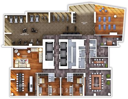 homes-amenties-floorplan-indoor@2x at 4567 Lougheed Highway, Brentwood Park, Burnaby North