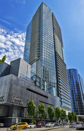 fairmont_pacific_rim_hi-res at 1011 W Cordova Street, Coal Harbour, Vancouver West