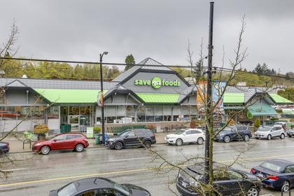 20-1 at 206 - 3580 W 41st Avenue, Southlands, Vancouver West