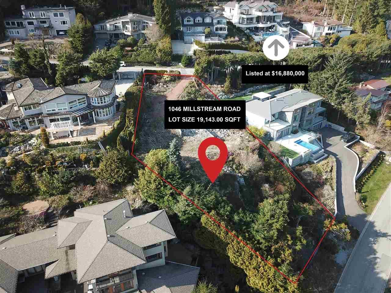 1046 Millstream Road, British Properties, West Vancouver