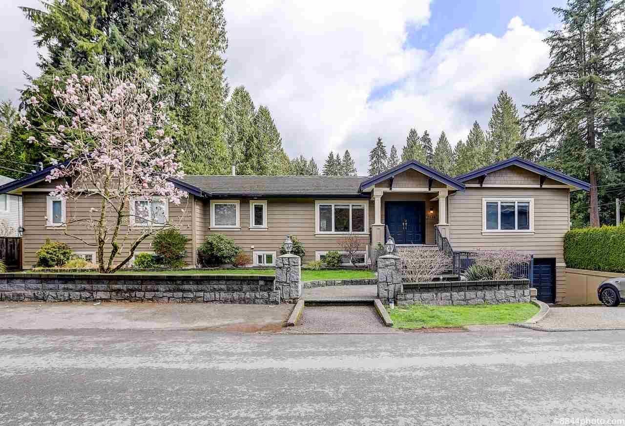 2644 Woodbine Drive, Edgemont, North Vancouver