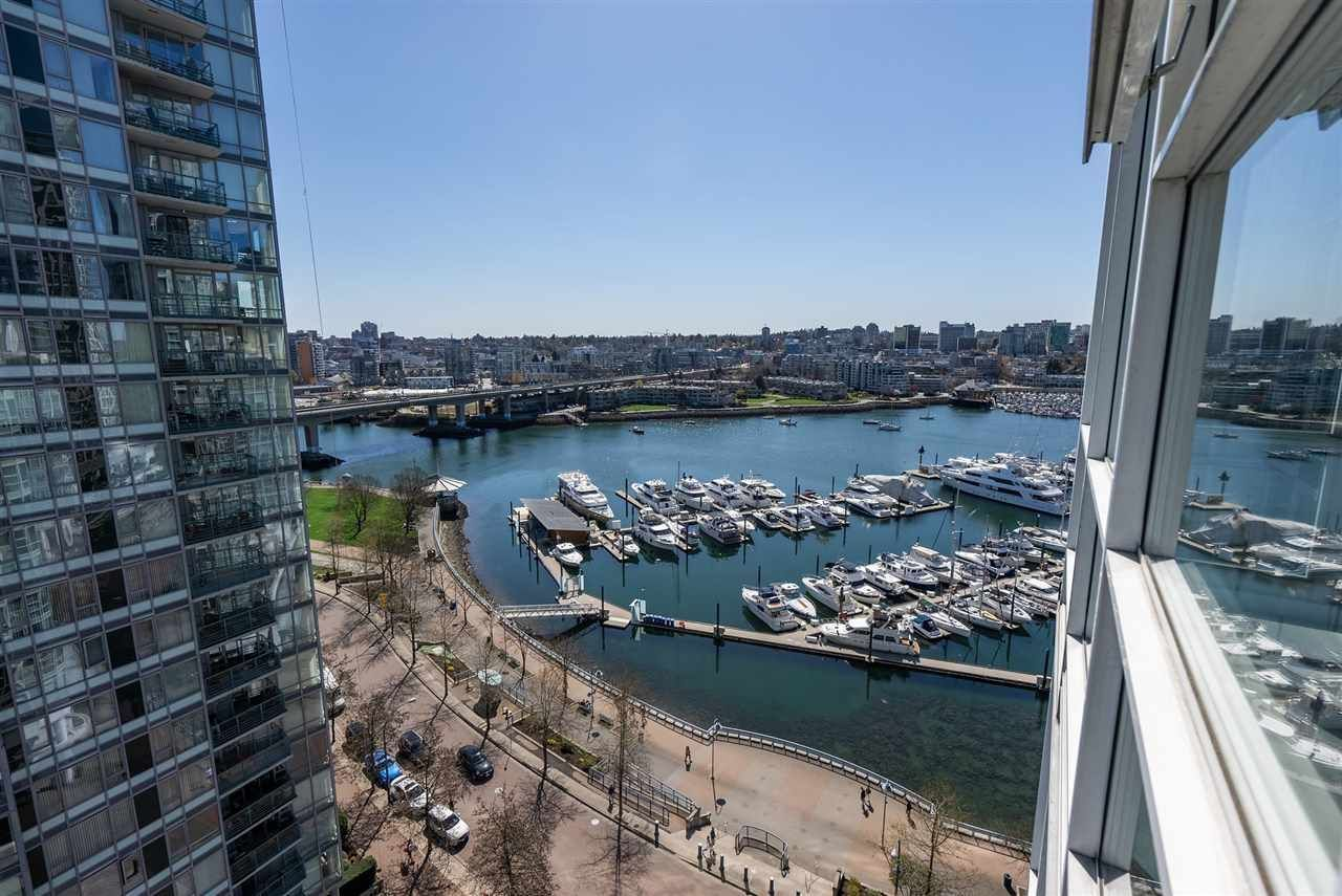 1077-marinaside-crescent-yaletown-vancouver-west-27 at 1701 - 1077 Marinaside Crescent, Yaletown, Vancouver West