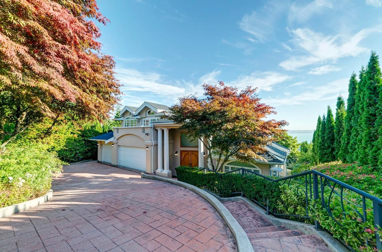 2336 Westhill Drive, Westhill, West Vancouver