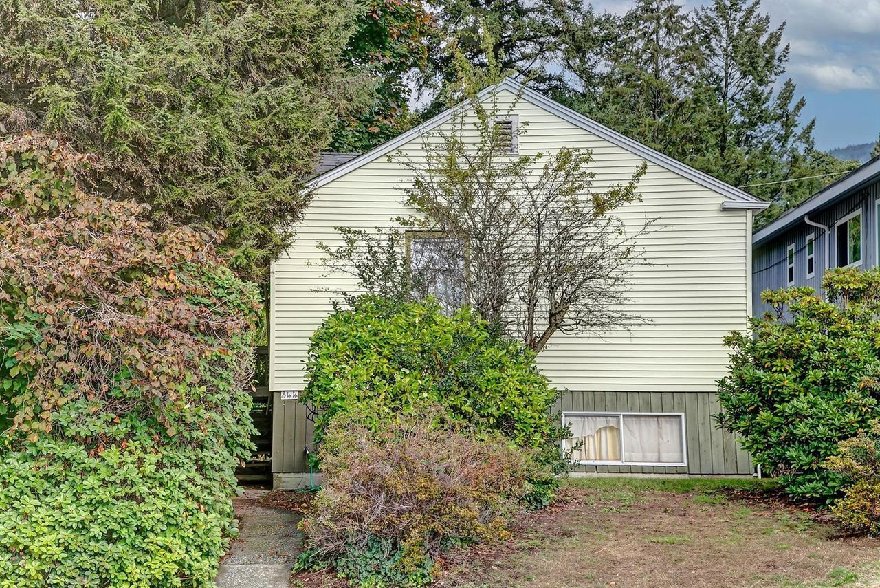 344 W 23rd Street, Central Lonsdale, North Vancouver
