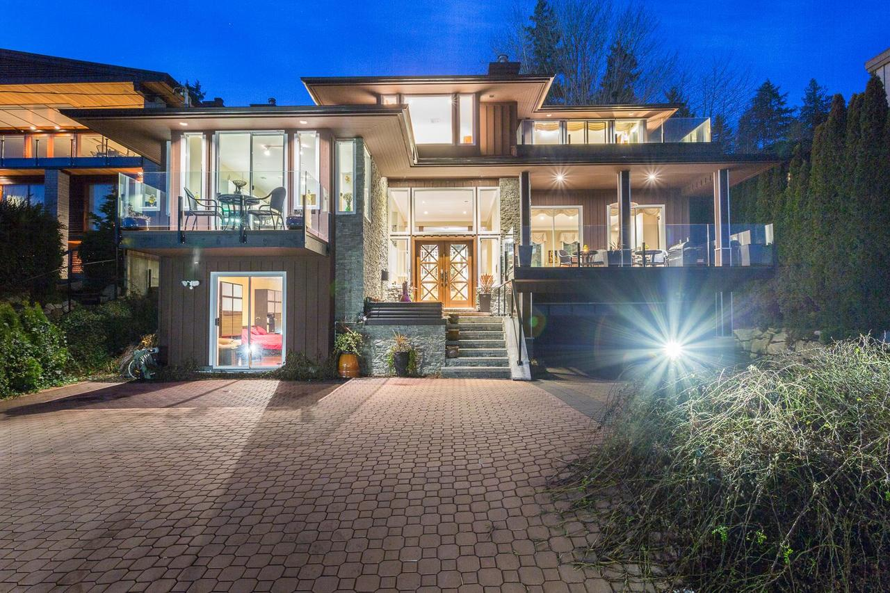 3665 Marine Drive, West Bay, West Vancouver