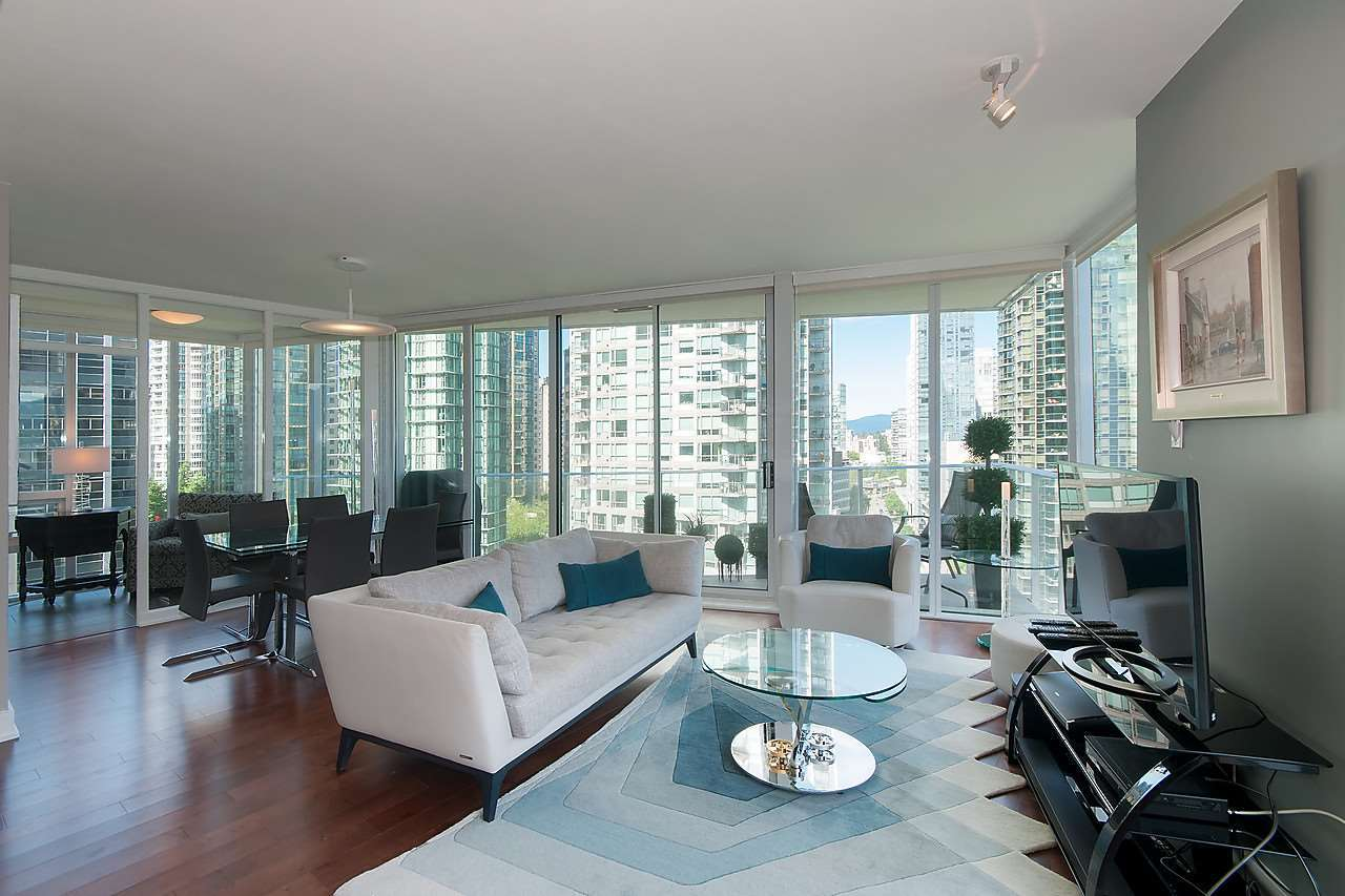image-262088448-4.jpg at 1501 - 1277 Melville Street, Coal Harbour, Vancouver West