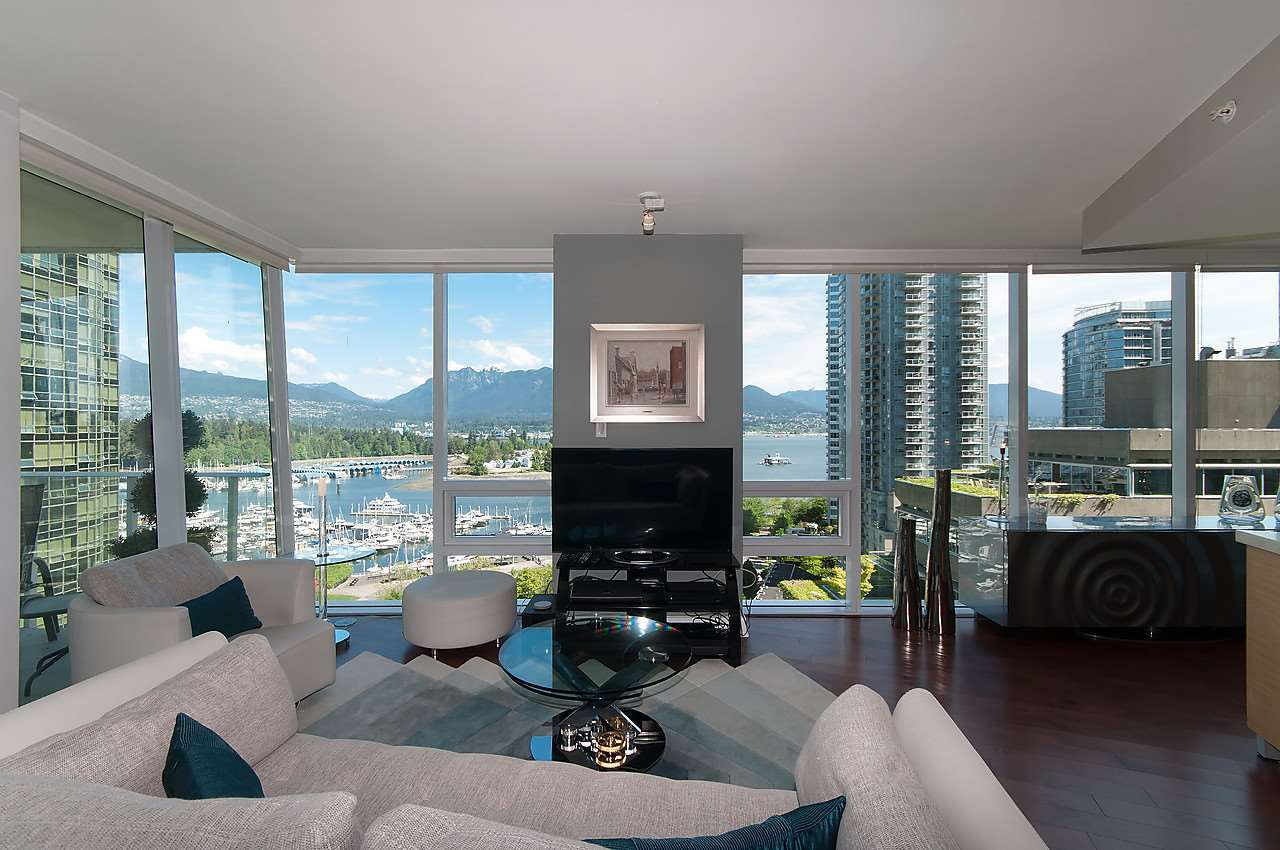 image-262088448-5.jpg at 1501 - 1277 Melville Street, Coal Harbour, Vancouver West