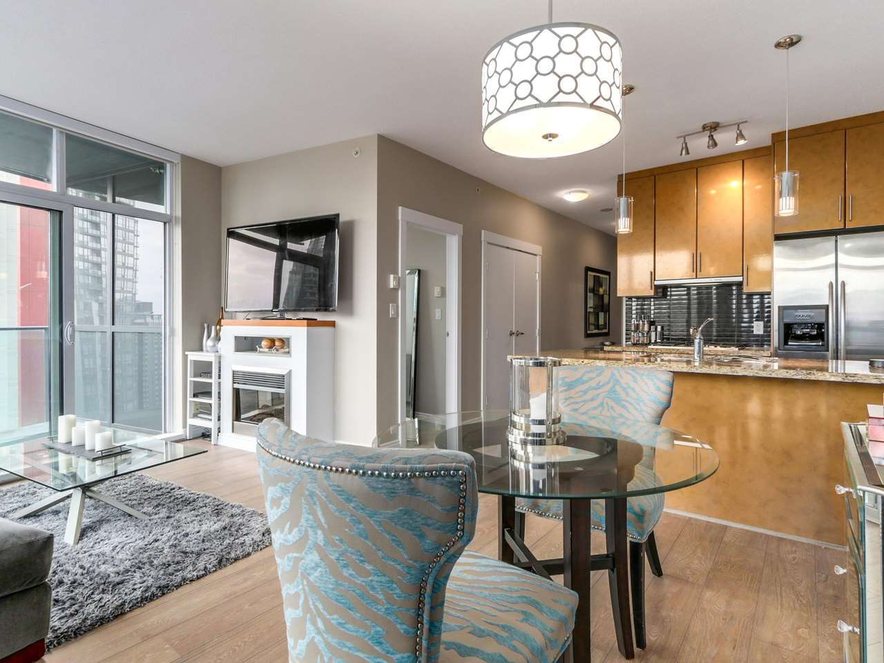 5.jpg at 2806 - 1189 Melville, Coal Harbour, Vancouver West