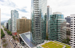 28 at 1702 - 1111 Alberni Street, West End VW, Vancouver West