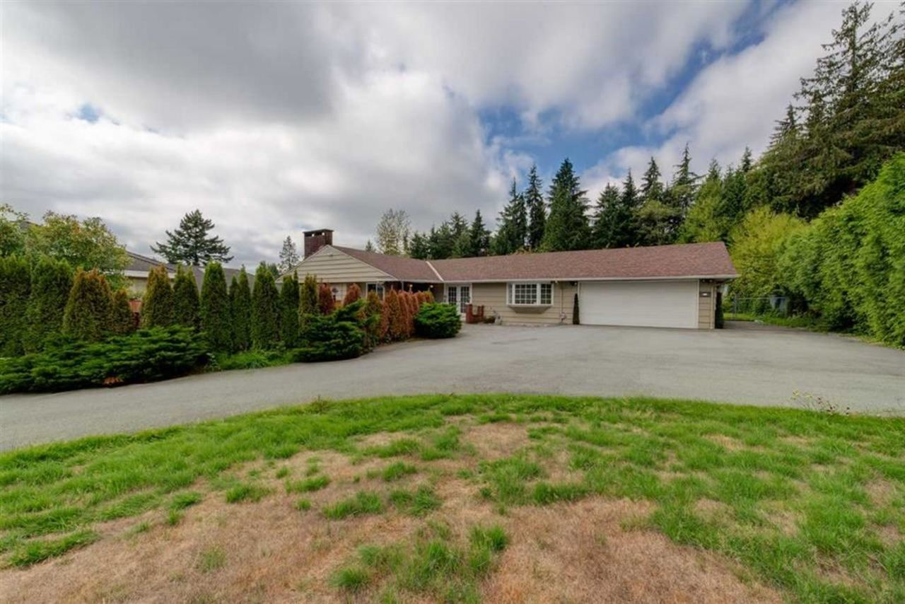 960 Pyrford Road, British Properties, West Vancouver