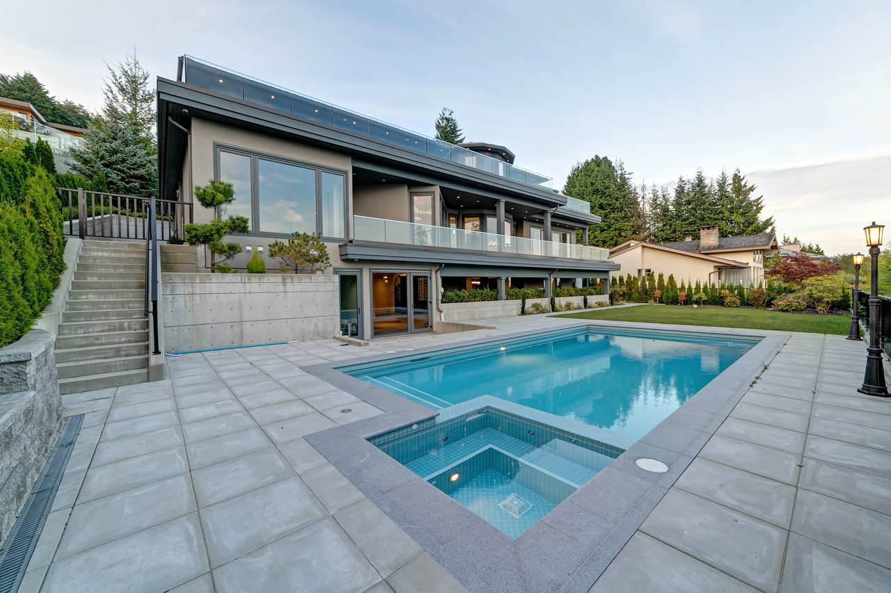 23 at 1350 Cammeray Road, Chartwell, West Vancouver